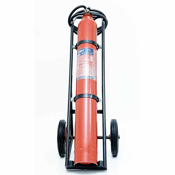 10 Kg Carbon Dioxide Fire Extinguisher
