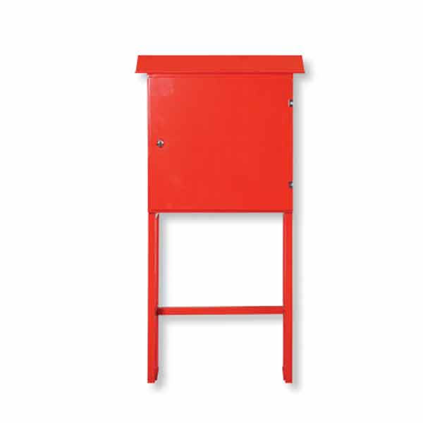 Dry System Fire Cabinets ER-26