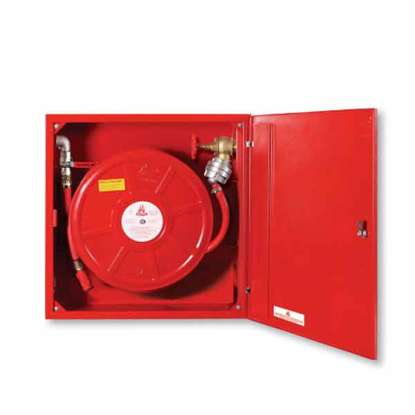 Water System Fire Cabinets ER-2SS