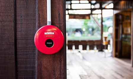 Fire Detection and Warning Systems